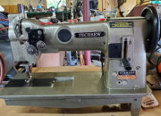 Techsew TB-545 Walking Foot. ( Pfaff 545)  Call 902 543 8593 for more  information.